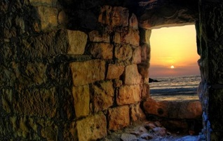Caesarea Acre and Rosh Hanikra