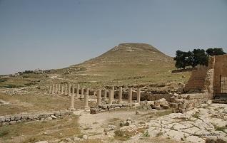Herodium and Gush Etzion