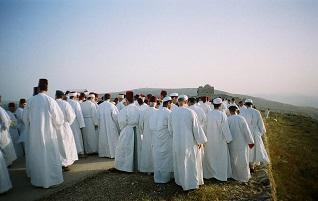Biblical Tour to Samaria