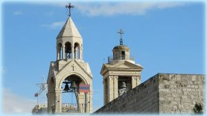 Bethlehem tourism
