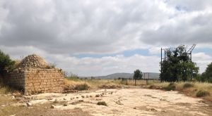 Samaria Shiloh and Beit el tour