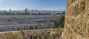 christian tour jerusalem