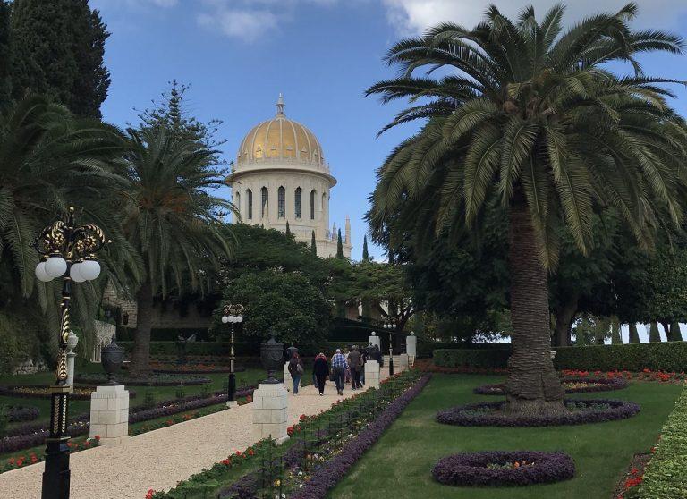 northern israel tour