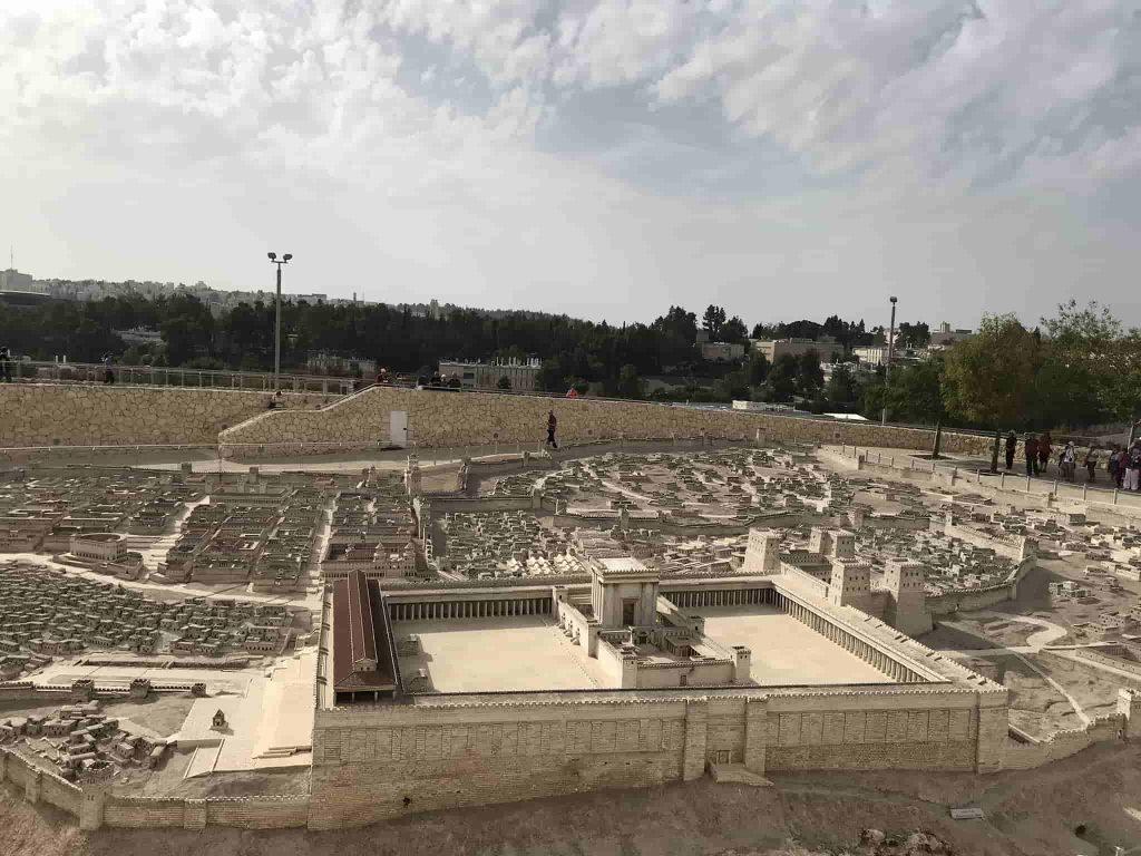 Jerusalem walking tours 2