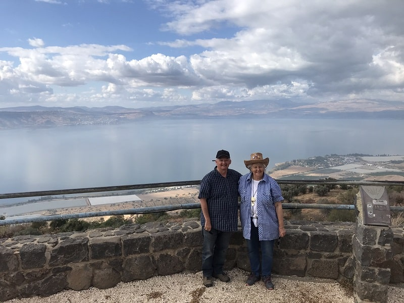private guided tours of Israel