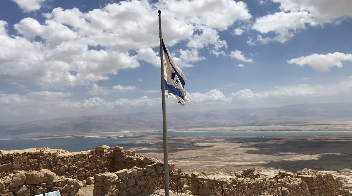 Israel small group tours